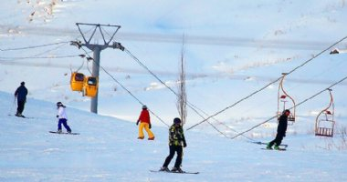 More information about Chelgard Ski Resort (Kuhrang)