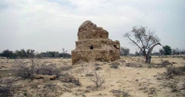 More information about Tomb of Bibi Maryam in Qeshm Island