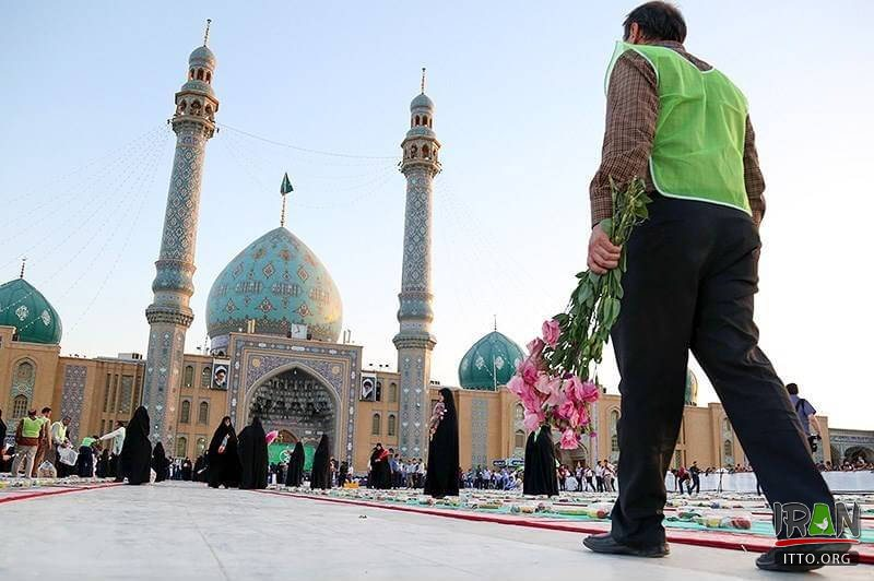 Iran ready to host Muslim tourists during Ramadan