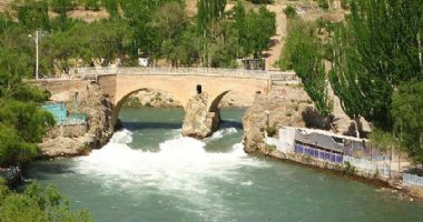 More information about Zaman Khan Historical Bridge