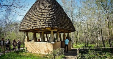 More information about Gilan Rural Heritage Museum