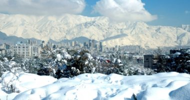 More information about Tochal Mountain in Tehran