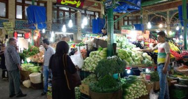 More information about Tajrish Bazaar in Tehran