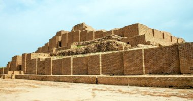 More information about Chogha Zanbil Temple (Ziggurat)