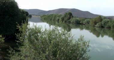 More information about Simineh River (Siminnerud)
