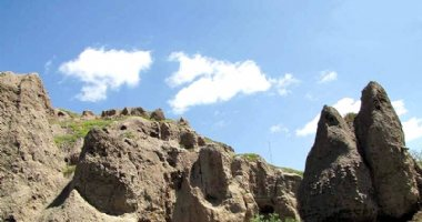 More information about Ghale Kharabe (Yazdgerd Castle) in Malayer