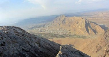 More information about Sard Kooh Cave (Sardeh Mountain)