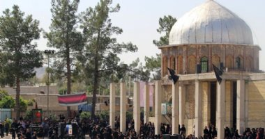 More information about Imamzadeh Darb-e Ahanin