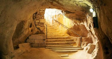 More information about Noushabad Underground City (Oeei)
