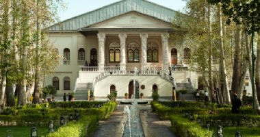 More information about Cinema Museum of Iran