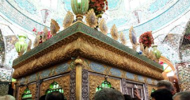 More information about Imamzadeh Seyed Ibrahim
