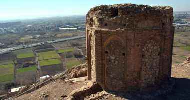 More information about Naqareh Khaneh Tower in Ray (Rey)