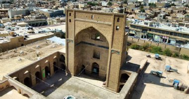 More information about Semnan Jame Mosque