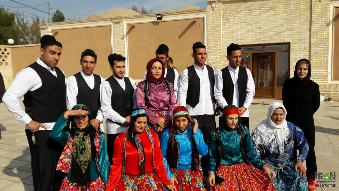 Garmsar hosts festival of nomadic lifestyle, crafts and arts