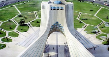 More information about Azadi Square (Azadi Tower) in Tehran
