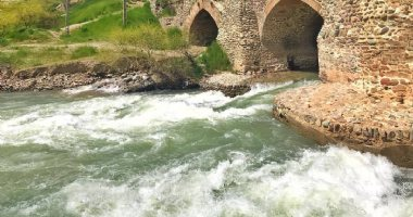 More information about Jajrood River