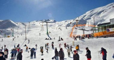 More information about Abali Ski Resort in Damavand