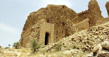 More information about Qal'eh Dokhtar