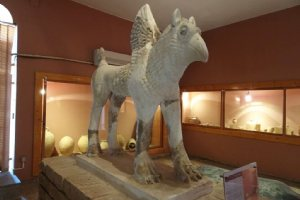 Hafttappeh and Choghazanbil Museum