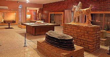More information about Hafttappeh and Choghazanbil Museum