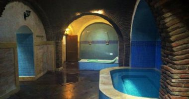 More information about Larijan Thermal Springs (Ab-e Garm)