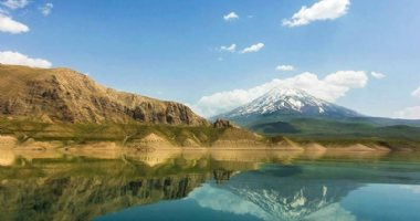 More information about Lar and Damavand Mountains