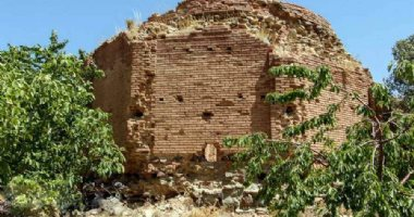 More information about Kafar Gonbad Dome