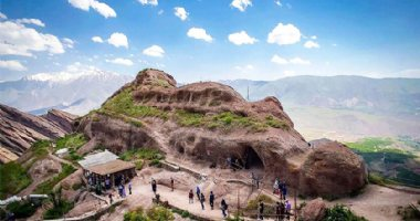 More information about Alamut Castle in Qazvin