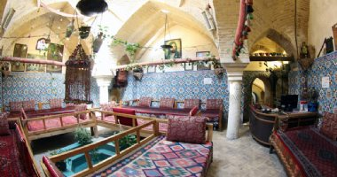 More information about Old Bath in Zanjan