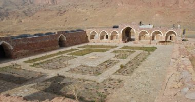 More information about Sarcham Caravanserai