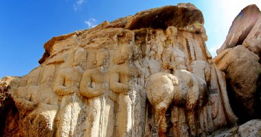 More information about Naqsh-e Rajab, North Persepolis in Marvdasht