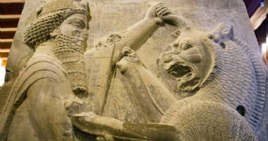 More information about Persepolis Museum (The Achaemenid Museum)