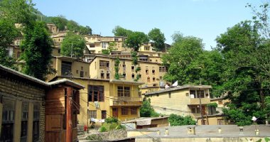 More information about Masuleh Village