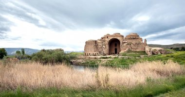 More information about Palace of Ardashir-e Babakan