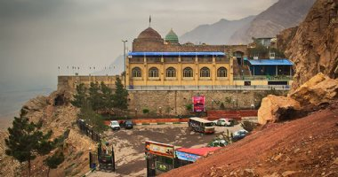 More information about Bibi Shahr Banu Shrine in Ray (Rey)