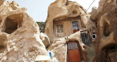 More information about Kandovan Village