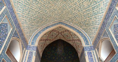 More information about Old Mosques in YAZD