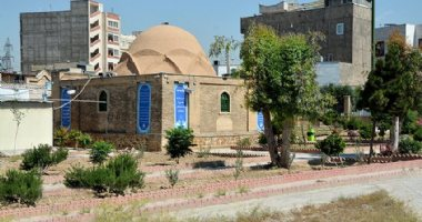 More information about Javan Mard-e Ghassab Tomb in Ray (Rey)