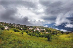 Filband Village - near Babol