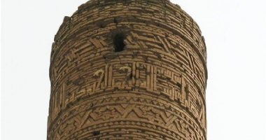 More information about Chehel Dokhtaran minaret