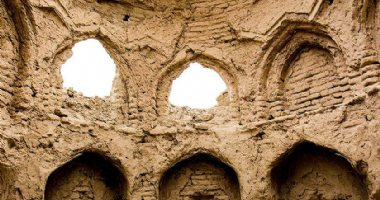 More information about Timur Castle (Zahedan-e Kohne)