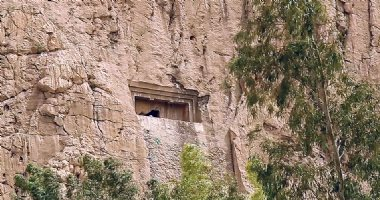 More information about Dokan-e-Davood Catacomb