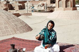 Fam trip: Introduce tourist attractions of Iran