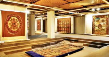 More information about Carpet Museum of Iran