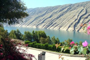 Marron Dam (Marun) Recreational Village - Behbahan