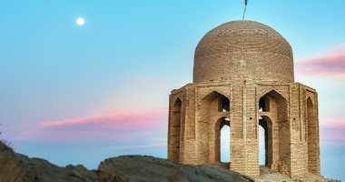 More information about Tomb of Shah Firooz