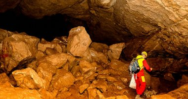 More information about Kharmanehsar Cave