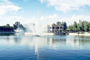 Tabriz hosting intl. forum on urban development, conservation of historical texture 2019