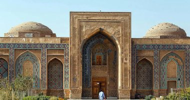 More information about Khargerd Ghiasieh School (Mosque)