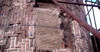 More information about Ardabil Jame' (Jomeh) Mosque